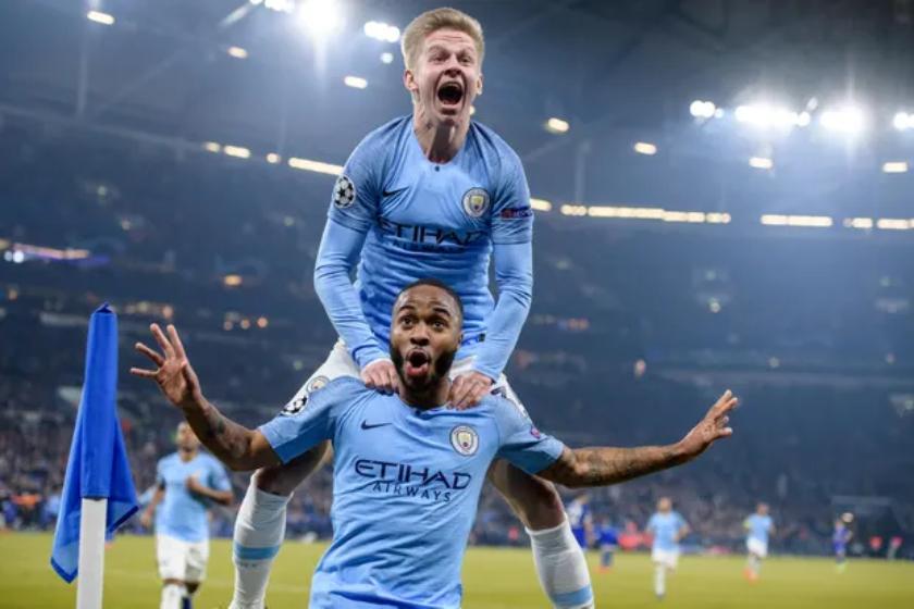 Emberhátrányban fordított a Manchester City 243b2bbba2